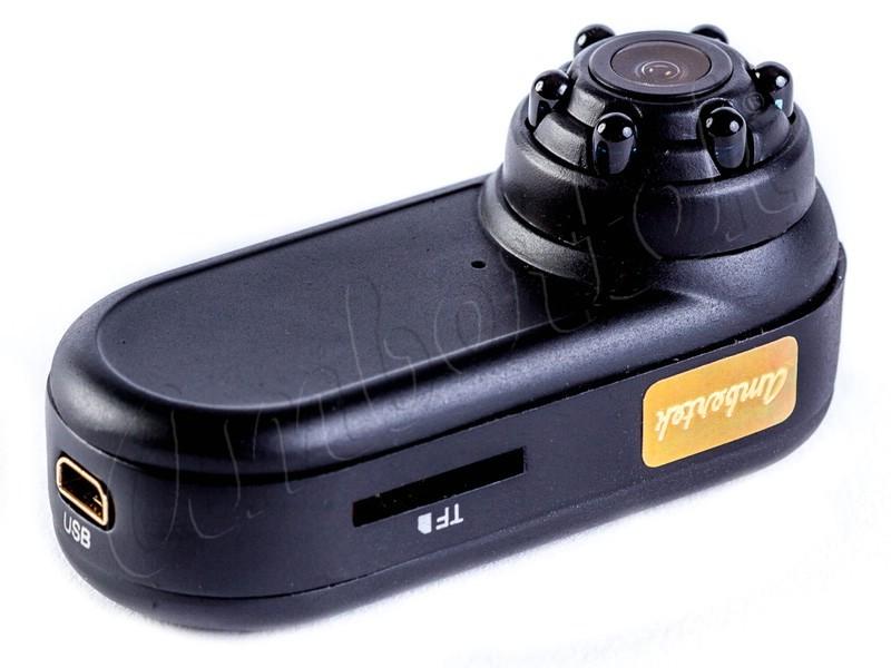 Ambertek MD98 мини видеокамера