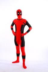 Costume Deadpool Marvel