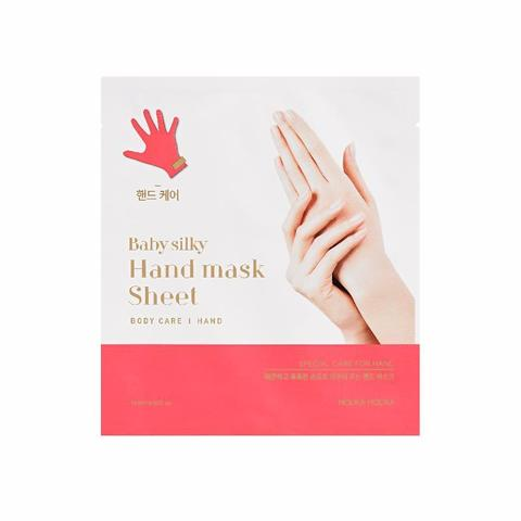 Holika Holika Смягчающая маска для рук