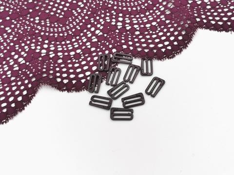 Крючки, 15 мм, металл, слива (KR/15-076), шт
