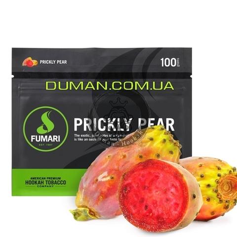 Табак Fumari Prickly Pear (Фумари Колючая Груша) | На вес 25г