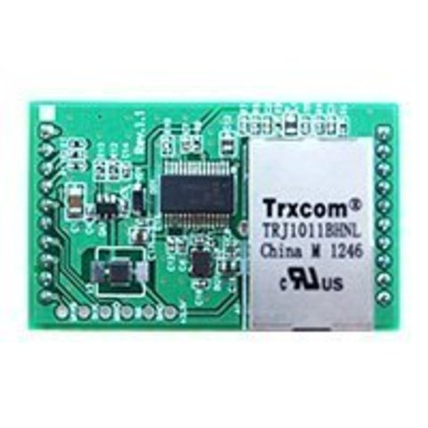 Интернет-модуль STEMAX UN Ethernet