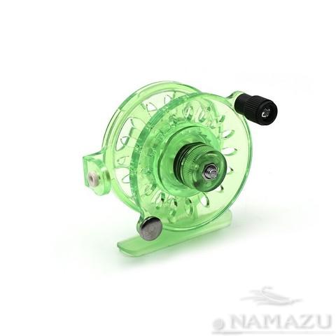 Катушка проводочная Namazu Tern 60 мм N-60P02