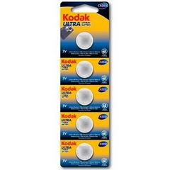 Батарейки литиевые Kodak CR 2032, 3V, 5 BL