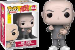 POP! Vinyl: Austin Powers: Dr. Evil