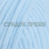 Пряжа Himalaya DOLPHIN BABY 80306 (Голубая бусина)