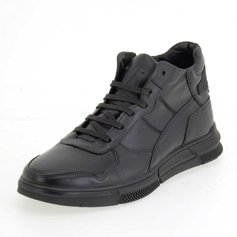 Ботинки ТУФЛЕГРАД 013.м-915 черный