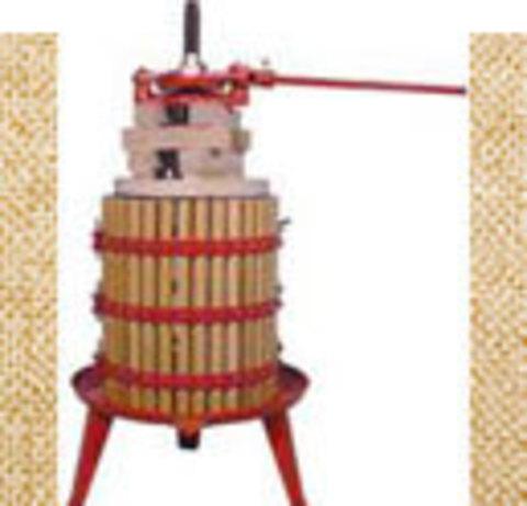 Ручной пресс для винограда.TL 25