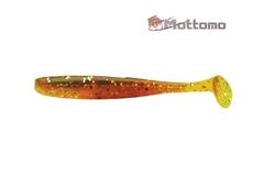 Виброхвост Mottomo Shiner 12 см Hammertime 4шт.