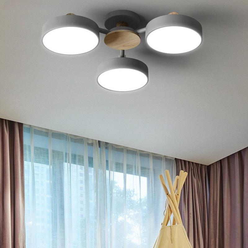 Потолочный светильник Lampatron style Move