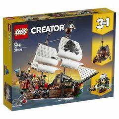 Lego konstruktor Pirate Ship