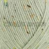 Пряжа Alize COTTON GOLD TWEED 478 (Водяная зелень)