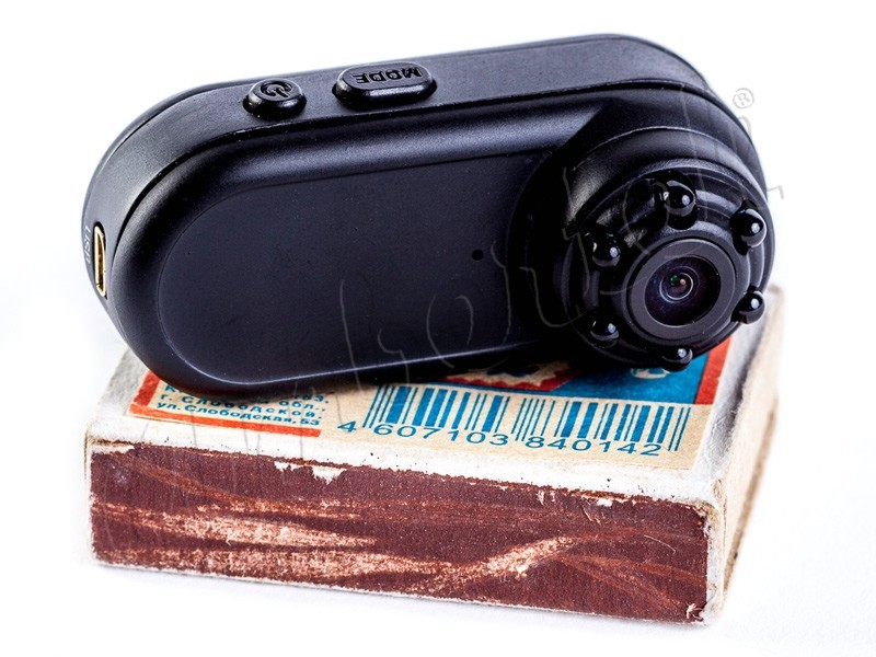 Ambertek MD98 мини камера