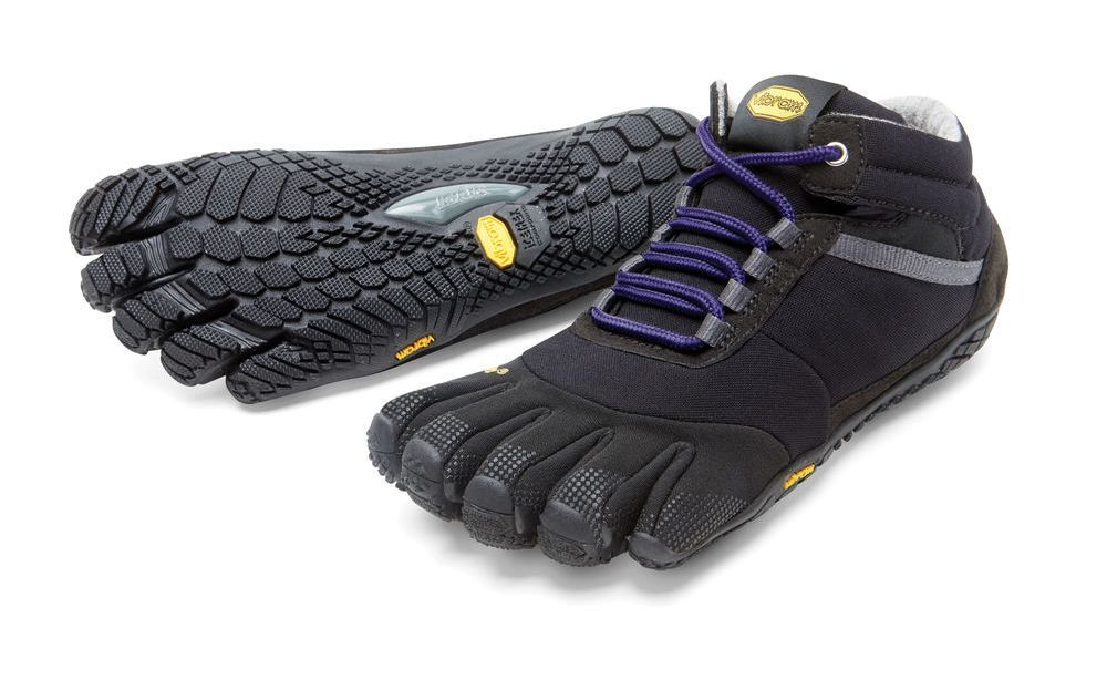 VIBRAM® FIVEFINGERS® TREK ASCENT INSULATED W