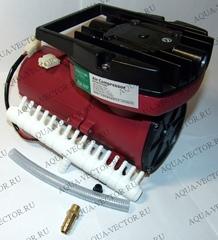 компрессор Hailea aco-007 (24V) для перевозки рыбы