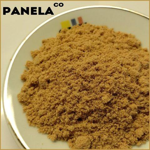 Панела - Сахар тростниковый, Panela Pulverizada