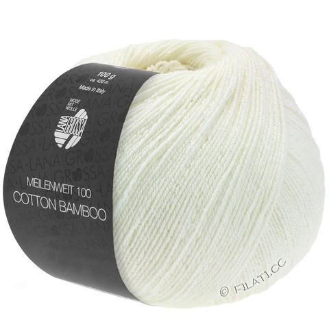 Lana Grossa Meilenweit Cotton Bamboo 009