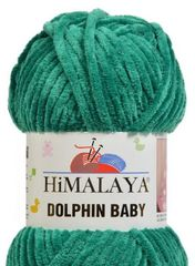 DOLPHIN BABY (Himalaya)