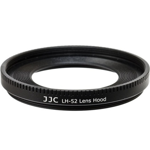 Бленда JJC LH-52 для Canon EF 40mm f/2.8 STM