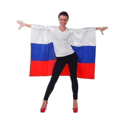 Купить российский флаг - Магазин тельняшек.ру 8-800-700-93-18Накидка
