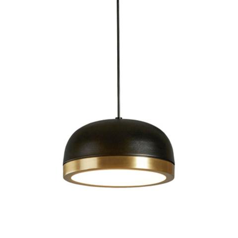 Подвесной светильник копия  Molly by Tooy (черный)