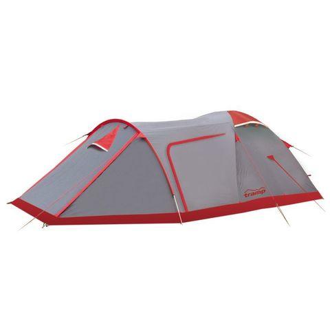Туристическая палатка Tramp Cave 3 (V2)