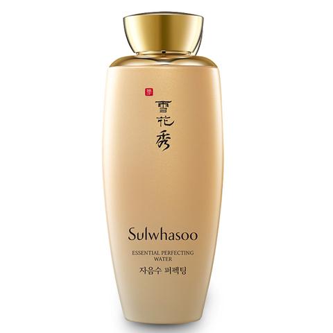 Sulwhasoo Essential Balancing Water EX, 125 мл