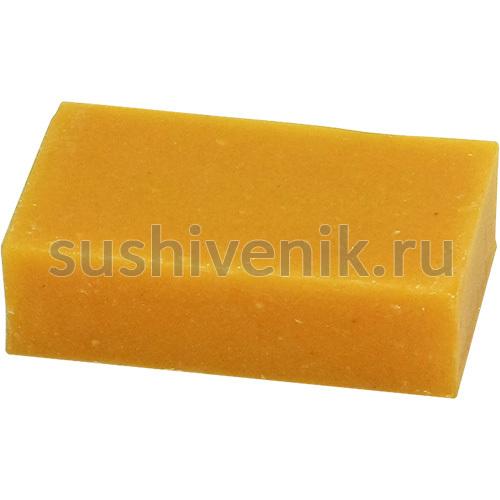 Крымское мыло натуральное Корица и лимон