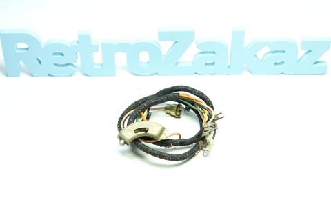 Коса переключателя поворотов Газ 21