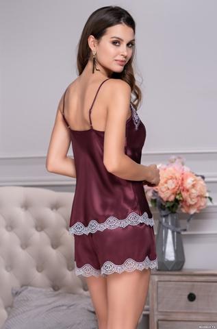 Пижама женская Mia-Amore LAURA ЛАУРА 3292