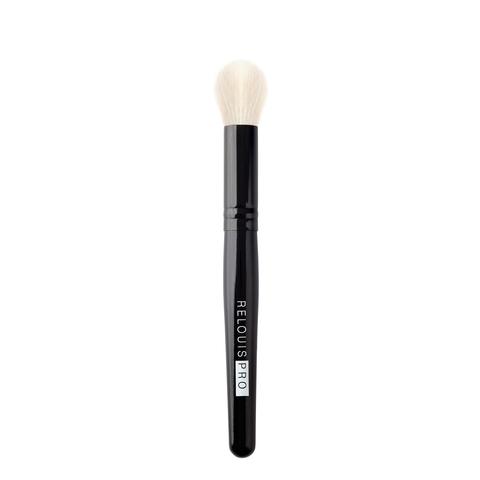 Кисть косметическая малая мультифункциональная Relouis pro multifunctional brush S №7
