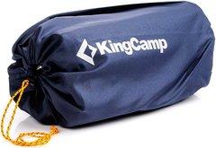 Коврик самонадувающийся Kingcamp 3596 Classic Comfort New 190X60X3,8см - 2