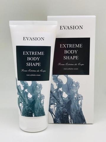 Антицеллюлитный крем Extreme Body Shape, 200 мл