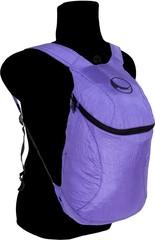 Рюкзак складной Ticket to the Moon Backpack Mini фиолетовый
