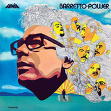 Ray Barretto / Barretto Power (LP)