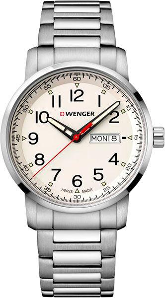Мужские часы Wenger 01.1541.108