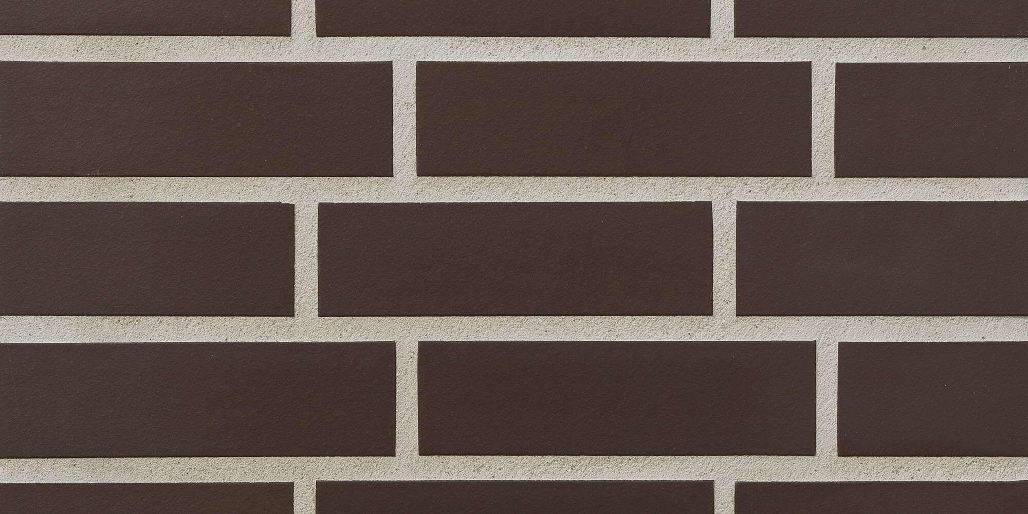 Stroeher - 210 braun , Keravette, unglasiert, неглазурованная, гладкая, 240x71x11 - Клинкерная плитка для фасада и внутренней отделки
