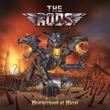 The Rods / Brotherhood Of Metal (RU)(CD)