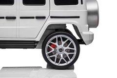 Электромобиль Mercedes-AMG G63 S307. 4WD (ЛИЦЕНЗИОННАЯ МОДЕЛЬ) 2-х местный