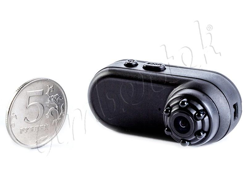 Ambertek MD98 миникамера