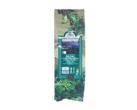 Кофе молотый Broceliande Nepal Organic, 250 г