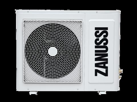 Блок наружный - Zanussi ZACF-24 H/N1/Out сплит-системы, колонного типа