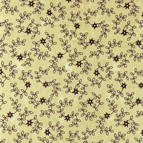 Ткань для пэчворка, хлопок 100% (арт. M0478)