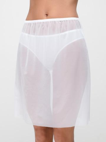 Нижняя юбка | белый