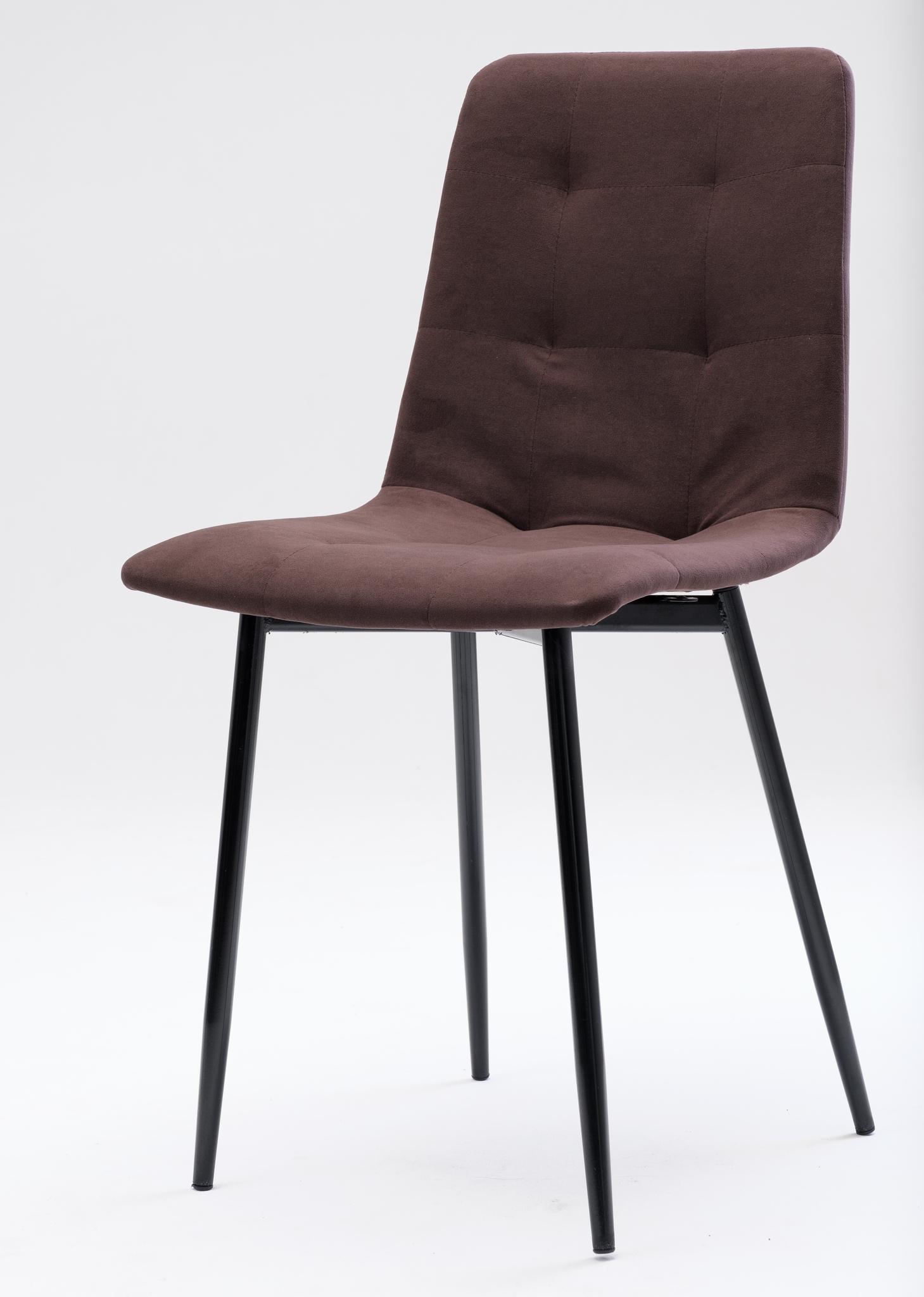 стул Чилс коричневый