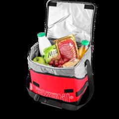Сумка-холодильник (изотермическая) Ezetil Keep Cool Extreme 16 (красный)