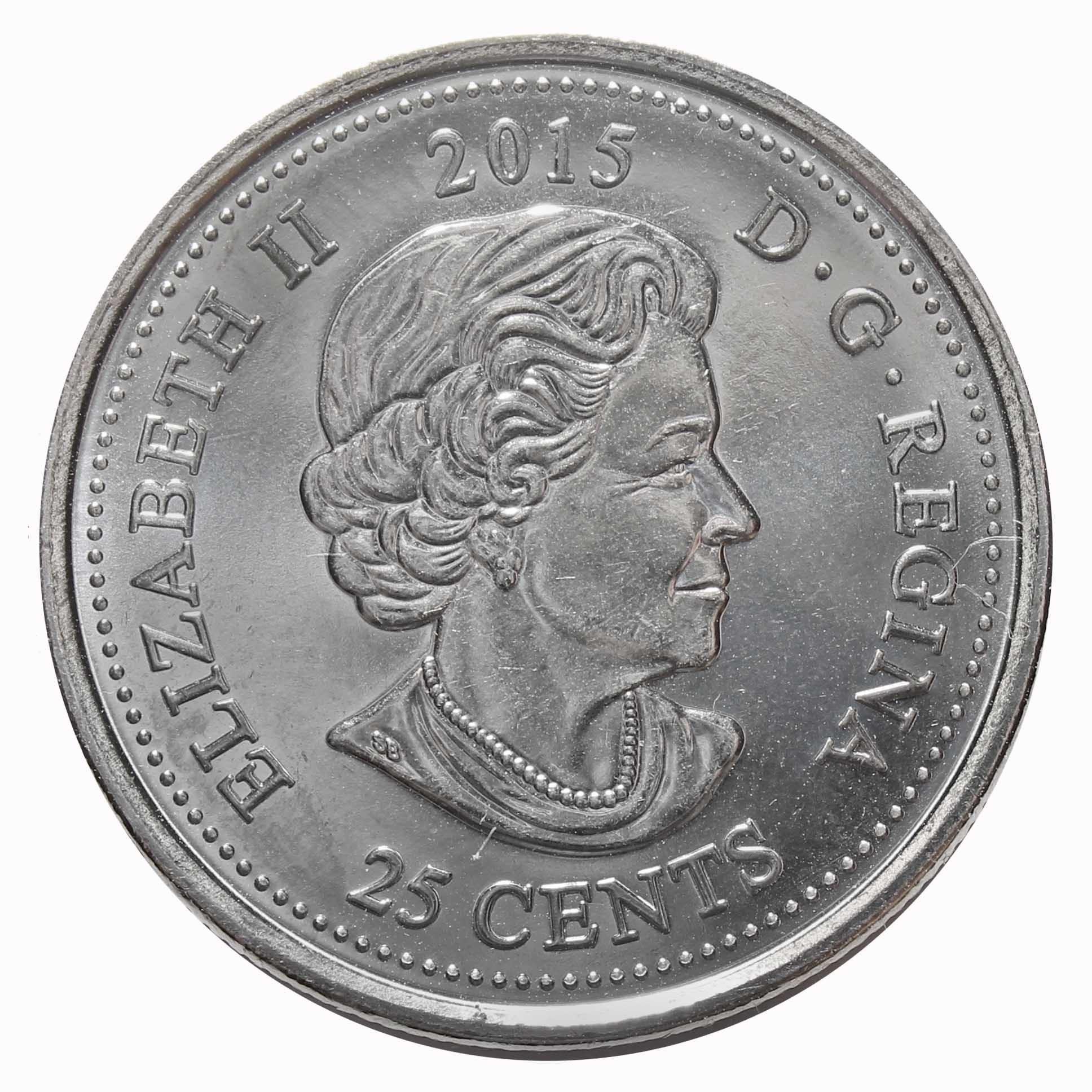 25 центов Мак. 100 лет стихотворению