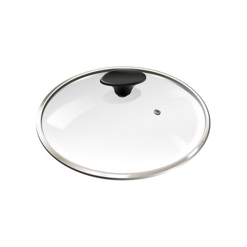 Крышка MARTA MT-3767 Прозрачный, диаметр 14 см