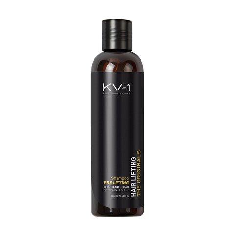 KV-1 Шампунь с экстрактом дрожжей и коллагеном Shampoo PreLifting Shampoo