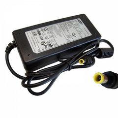 Samsung 19В 4,74А(90W) 5,5x3мм c  иглой